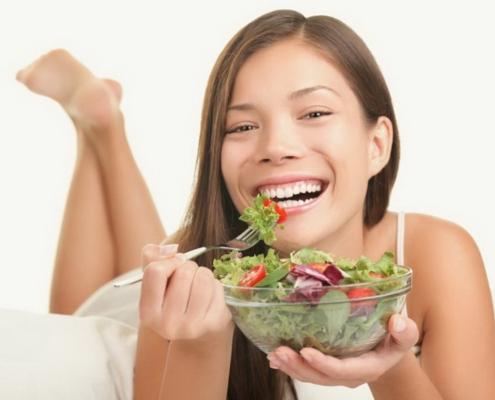 Menu młodości, czyli dieta zdrowej skóry