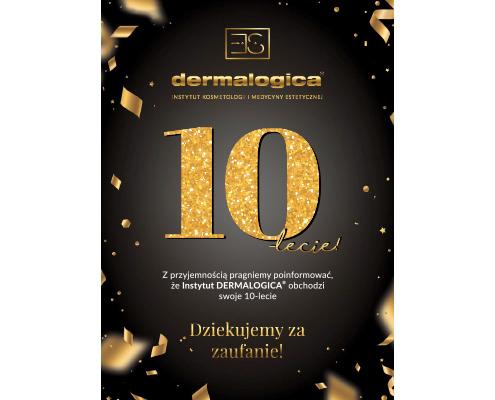 10-lecie Dermalogica Koszalin