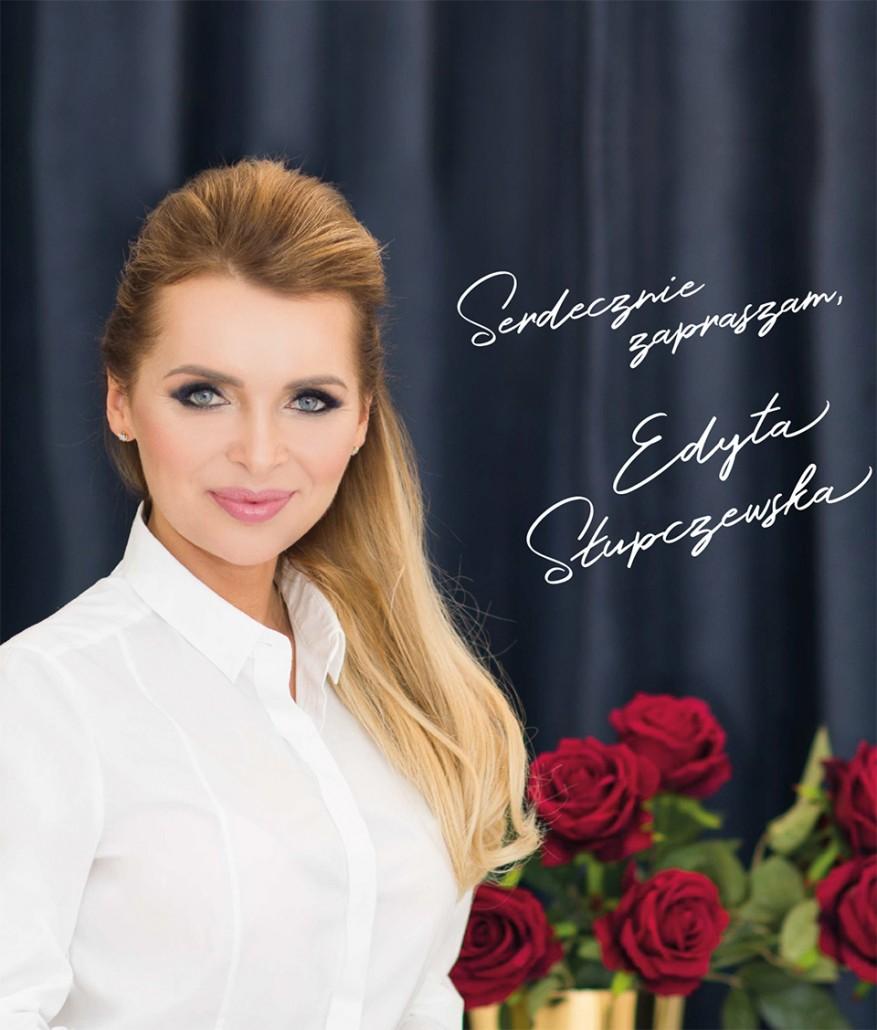 edyta słupczewska