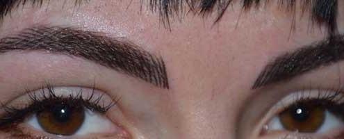 Makijaż permanentny Koszalin brwi