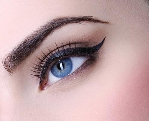 Makijaż permanentny oczu koszalin