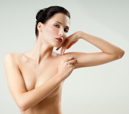 botox leczenie nadmiernej potliwości