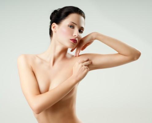 Botoks – leczenie nadpotliwości