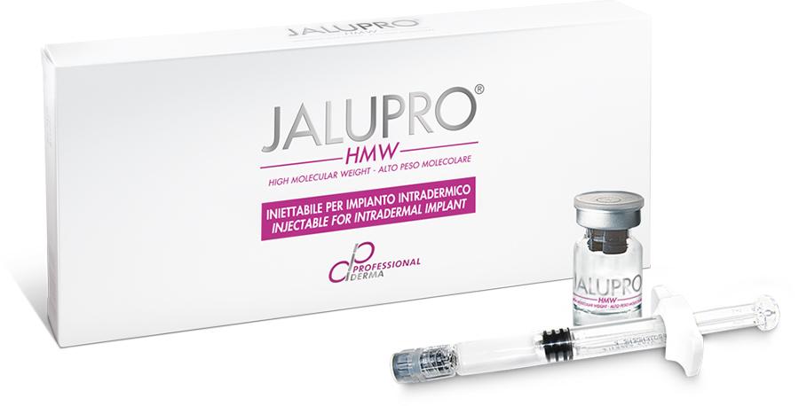 Jalupro HMW