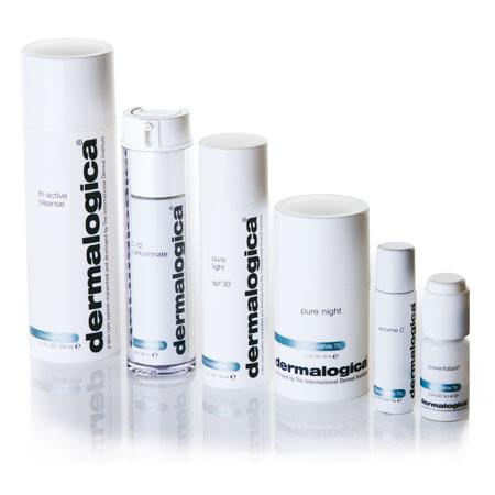 kosmetyki dermalogica