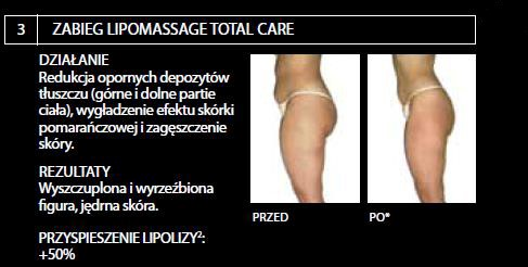 endermologia total care