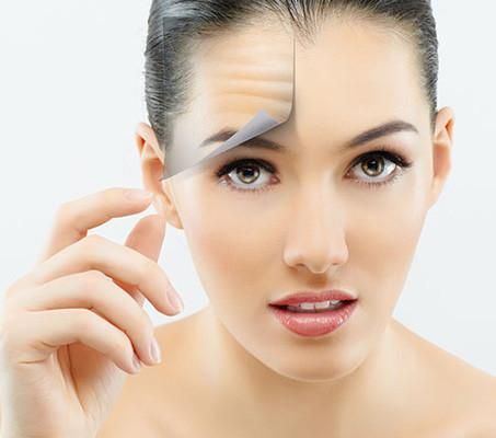 laserowe leczenie trądziku twarz