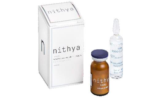 nithya zabieg ciało