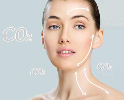 karboksyterapia c.d.t. evolution - terapia medycznym dwutlenkiem węgla -