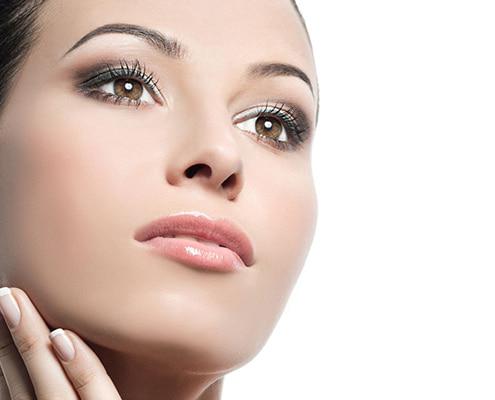 radiesse - przywracanie objętości twarzy.  likwidacja głębokich zmarszczek.