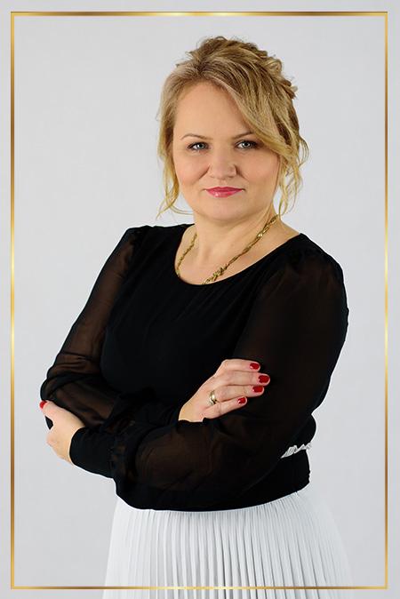 Miroslawa Cybulska